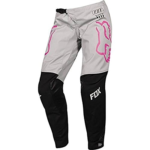 Fox Racing 180 Mata Kids Girls Off-Road Motorcycle Pants - Black/Pink / 5
