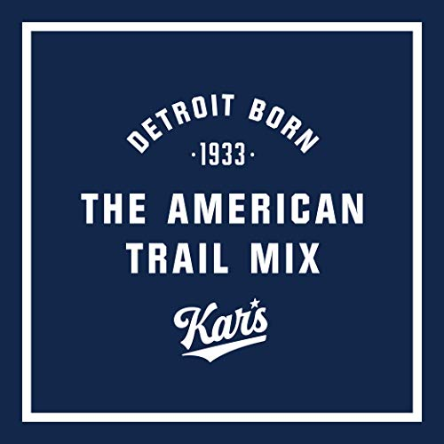 Kar's Nuts Trail Mix Variety Pack, Sweet 'N Salty and Peanut Butter 'N Dark Chocolate, Individually Wrapped, Gluten-Free Snack Mix, 24 Count