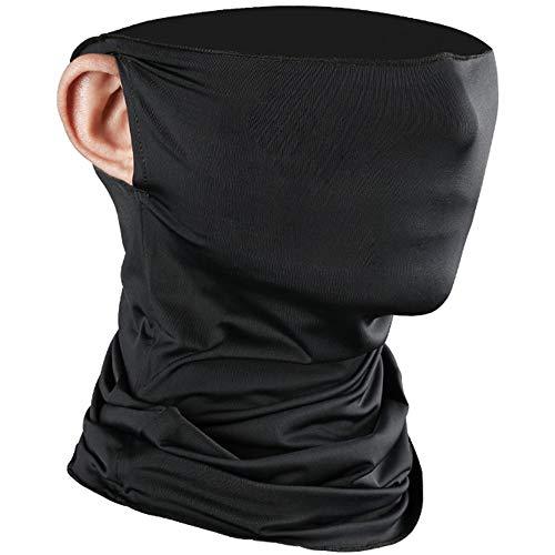 Face Mask Bandanas for