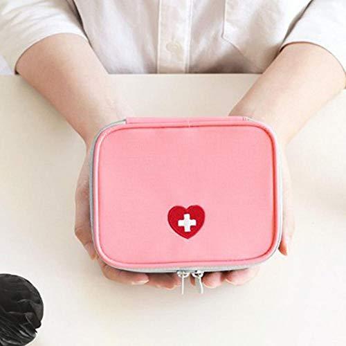 Hakazhi Inc Mini Outdoor First Aid Kit Bag Travel Portable M