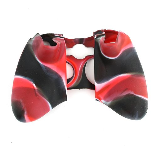 xbox 360 camouflage controller - 9