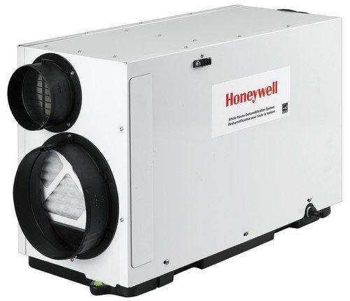 Honeywell DR90A1000 TrueDry Whole House Dehumidifier