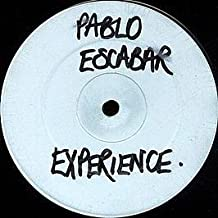 Pablo Escabar / Experience