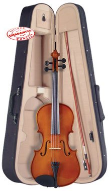 Campus Student Viola Outfit 15 inches VA-350-15