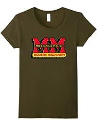 Antique Tractor Farm Machinery T-Shirt