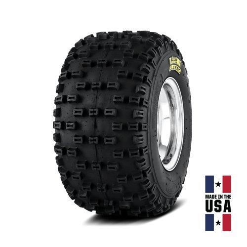 ITP Turf Tamer Classic Tire - Rear - 18x10x8 , Position: Rear, Tire Size: 18x10x8, Rim Size: 8, Tire Ply: 2, Tire Type: ATV/UTV, Tire Application: Race 6P0056