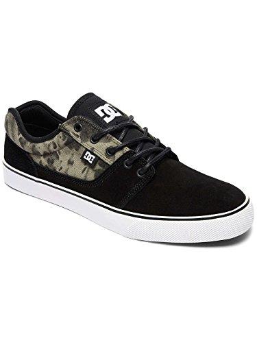 DC Shoes Tonik SE - Shoes - Baskets - Homme - US 11 / UK 10 / EU 44.5 - Gris