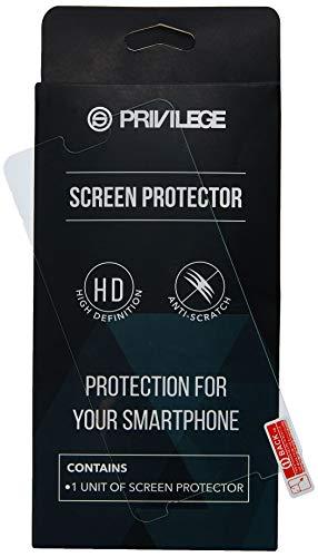 Película Vidro para Galaxy J7 Prime, Privilege, Película Protetora de Tela para Celular, Transparente