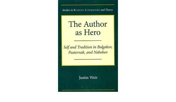 characteristics of a literary hero