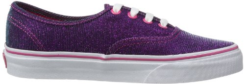 Authentic Vans Vans Shimmer Magenta Authentic px8Y0qvX