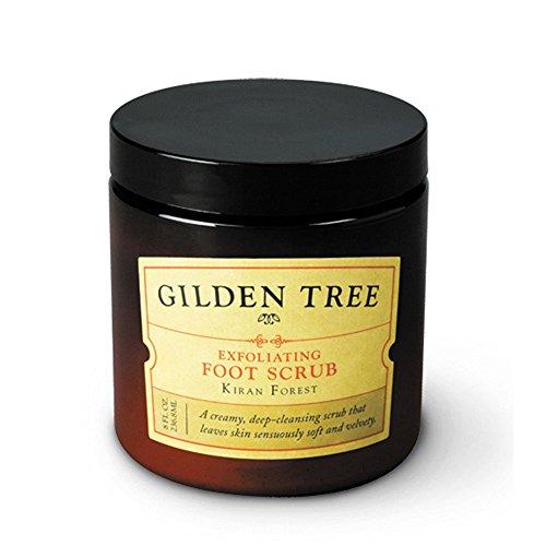Gilden Tree Exfoliating Foot Scrub (8 oz.)