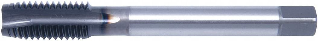 Metric Fine Overall Length 110.00mm Hard Lube Thread Size M14x1.5 HSS-E CLEVELAND Spiral Point Tap
