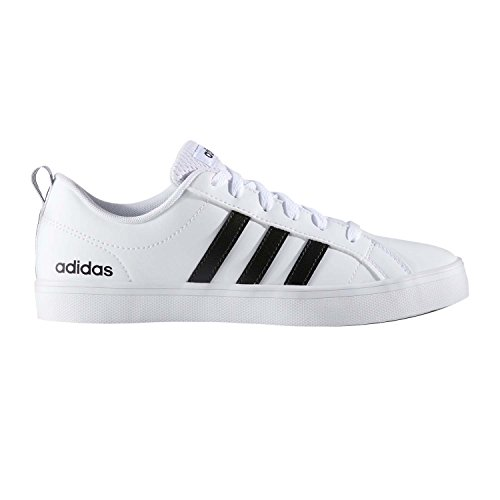 772f7de2c55bb adidas Pace VS Fashion Sneaker - Running White-core Black - Womens - 9.5