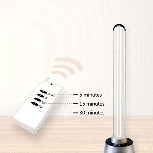 Desinfektionslampe 150W Uv Lampe Mobiles Ozon Desinfektion Uv Lampe Hauptkindergartendeodorant Und -milbe Uv Desinfektion Uvc Lampe Uv Licht