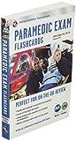 Paramedic Flashcard Book + Online