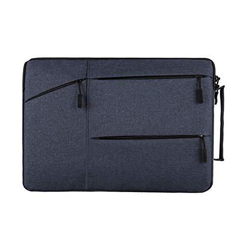 LAAT Tragbar Notebook Hülle Tragbare Laptop-Hülle Tablette Laptoptasche Tragbare Tragetasche Wasserdichtem Laptop Sleeve…