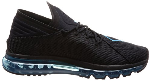 Turq Air Neo Max Nike Flair De Chaussures black Homme Compétition 010 Running Multicolore UwPxqP6