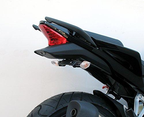 - TARGA Fender Eliminator Tail Kit 2015-2017 CB300F CB300 use stock signals 22-173-A