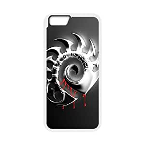 iphone 6s 4.7 Phone Case StarCraft 2 Protoss Case Cover Cover PY7P554222