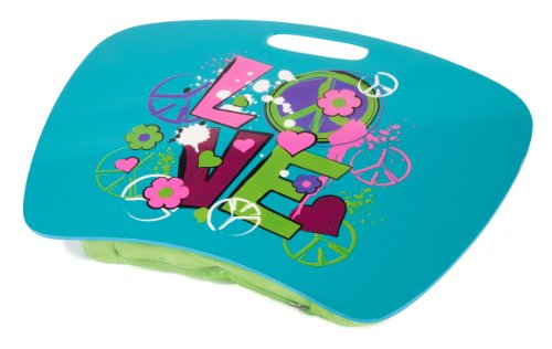 UPC 638241737111, Three Cheers Graffiti Love Lap Desk