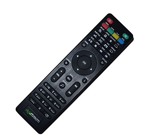 DigiXstream LYSB00VU6DVT0 ELECTRNCS Digixstream Remote Control
