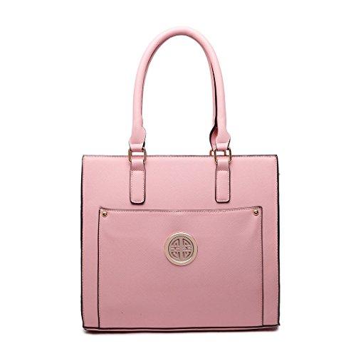 Lulu Pink Sacchetto donna Miss 1650 HqRz4w