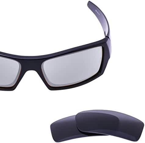 LenzFlip Oakley GASCAN Polarized Replacement Lenses- Multiple Options