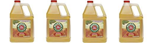 マーフィー101103 Oil Soap液体, 1 gal (パックof 4 ) 4-(Pack) B07DQB7P1W  4-(Pack)