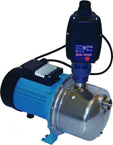 Hauswasserwerk JET GP 100/E INOX 1200, 230V