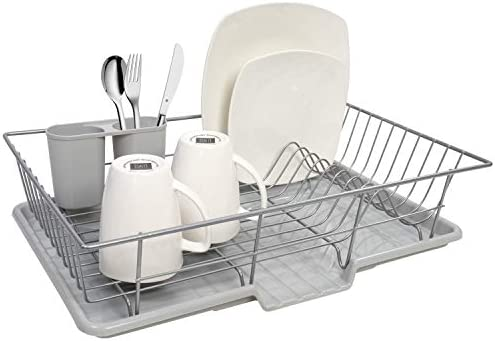 Sweet Home Collection Piece Drainer product image