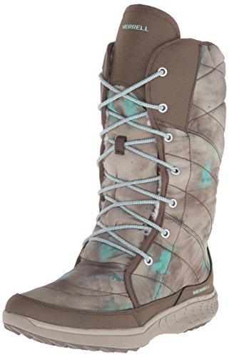 Merrell Pechora Pic Winter Boot