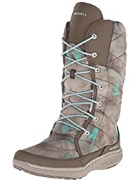 Merrell Women's Pechora Peak Winter Boot