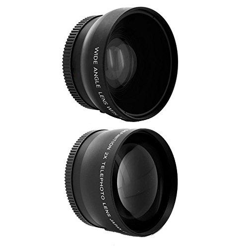Canon EOS Rebel T6i DSLR CMOS Digital SLR Camera with EF-S 18-55mm f/3.5-5.6 IS