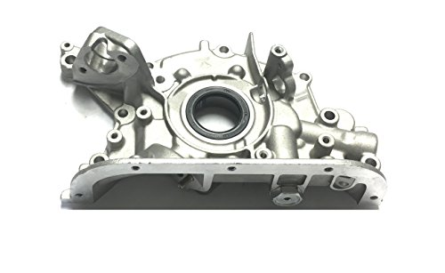Diamond Power Oil Pump works with Toyota 4Runner T100 Tundra Tacoma 3.4L 5VZFE