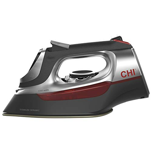 CHI Steam Iron for