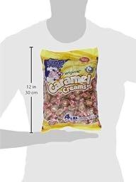 Goetze\'s Caramel Creams Candy Bag, 64 Ounce