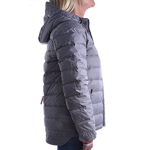 Fire Mujer Bogner Para Chaqueta Gris Ice SxwfpqR