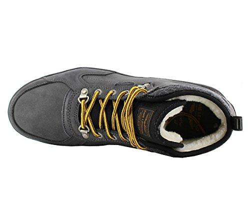 Pme Gefüttert Scarpe Multicolore Pelle Grigio Calzature Camber Legend Uomo Sneaker Top Da Tq4OTr