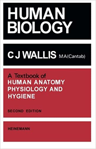 Human Biology A Text Book Of Human Anatomy Physiology And Hygiene