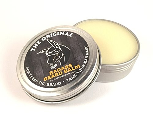 Badass Beard Care Balm Men product image