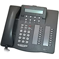 Avaya 6416D+M Phone Gray