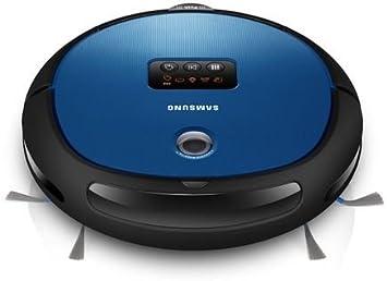 Samsung Navibot SR8759 - Robot aspirador, color azul: Amazon.es ...