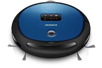 Samsung Navibot SR8759 - Robot aspirador, color azul: Amazon.es: Electrónica