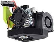 LulzBot SE Tool Head Single Extruder 0.5mm