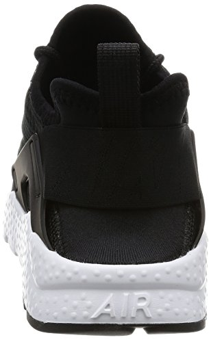Mujer Negro para Black Huarache White Zapatillas Run Air Nike Black Black W wHqxXOn0Y