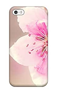 Flower DIY For HTC One M7 Case Cover LMc-21951 at LaiMc