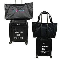 Holdall Shoulder Bag