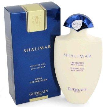 (SHALIMAR by Guerlain Shower Gel 6.8 oz Women)