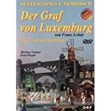 Lehar - The Count of Luxembourg [DVD] [2006]