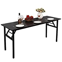 Need Computer Desk Office Desk Folding Table Computer Table Workstation No Install Needed